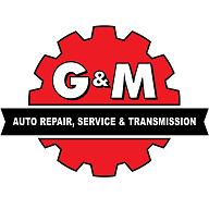 G & M Auto Repair, Service